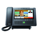 9070 IP Video Phone